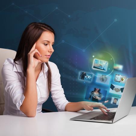 Desarrollo Sitios de Comercio Electrónico